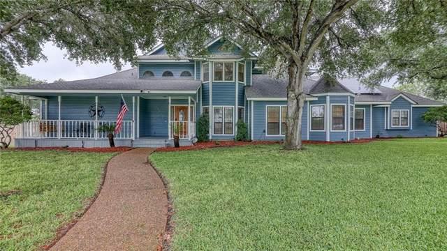 4517 River Park Drive NE, Corpus Christi, TX 78410 (MLS #382607) :: KM Premier Real Estate