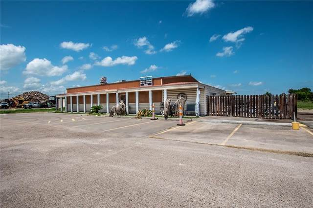 Gregory, TX 78359 :: RE/MAX Elite | The KB Team