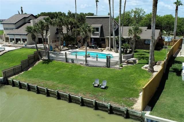 1350 Sandpiper Drive, Corpus Christi, TX 78412 (MLS #382921) :: RE/MAX Elite Corpus Christi