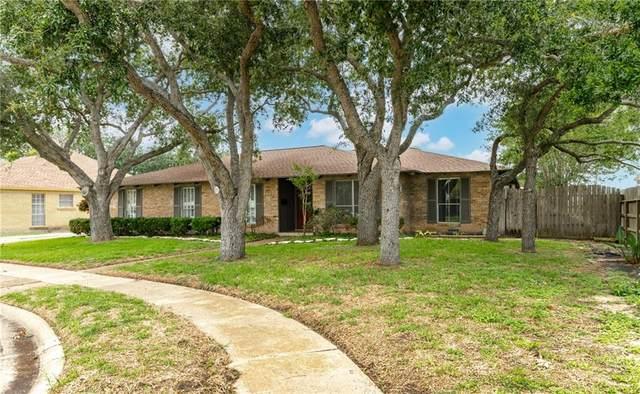 6426 Long Circle, Corpus Christi, TX 78413 (MLS #382955) :: KM Premier Real Estate