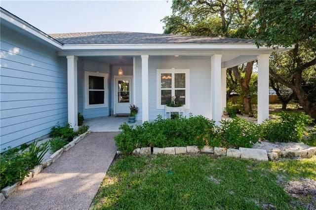 81 Astor Circle, Fulton, TX 78358 (MLS #383221) :: RE/MAX Elite Corpus Christi