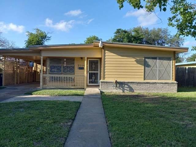 3714 Marion Street, Corpus Christi, TX 78415 (MLS #383315) :: South Coast Real Estate, LLC