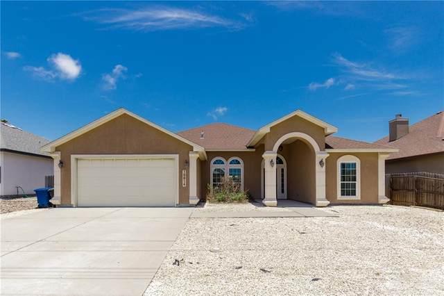 13814 Whitecap Blvd Boulevard, Corpus Christi, TX 78418 (MLS #383478) :: RE/MAX Elite | The KB Team