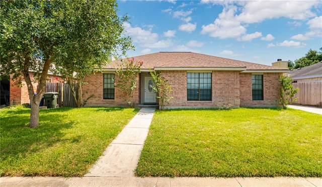 4310 Silver Hollow Drive, Corpus Christi, TX 78413 (MLS #383524) :: RE/MAX Elite Corpus Christi