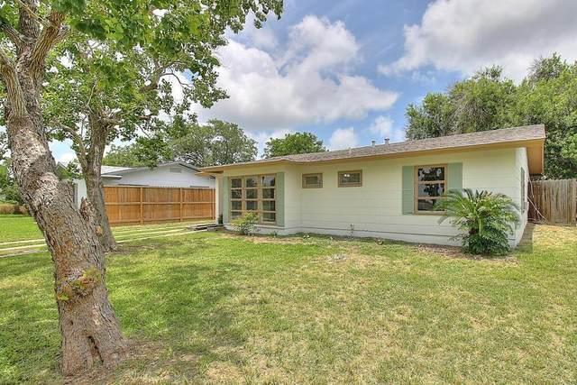 4418 Sherwood Drive, Corpus Christi, TX 78411 (MLS #383536) :: South Coast Real Estate, LLC