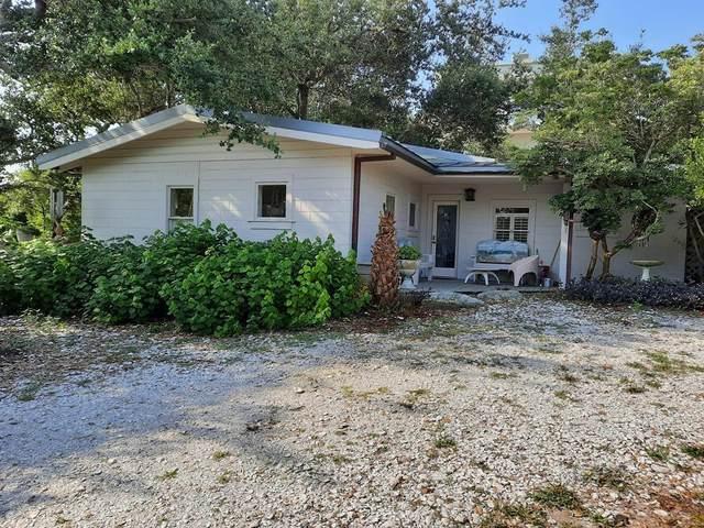 710 N Fourth Street N, Fulton, TX 78358 (MLS #383668) :: RE/MAX Elite Corpus Christi