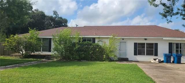 800 Wood Avenue, Woodsboro, TX 78393 (MLS #384892) :: South Coast Real Estate, LLC