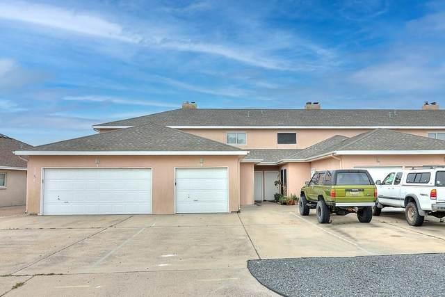 13901 Mingo Cay Court B, Corpus Christi, TX 78418 (MLS #384901) :: RE/MAX Elite Corpus Christi