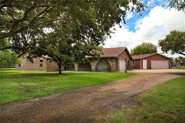 3818 Flour Bluff Drive, Corpus Christi, TX 78418 (MLS #385231) :: RE/MAX Elite | The KB Team