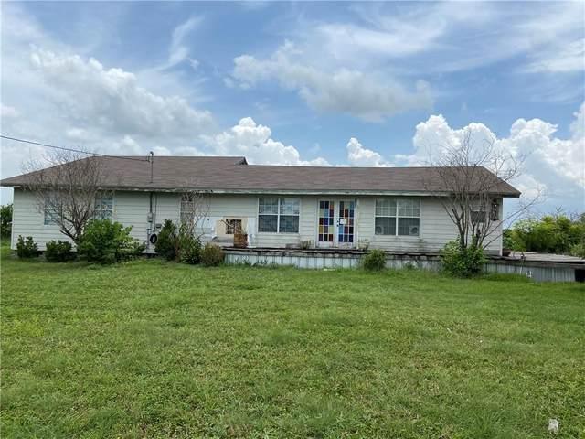 17487 County Road 1672, Odem, TX 78370 (MLS #385271) :: KM Premier Real Estate