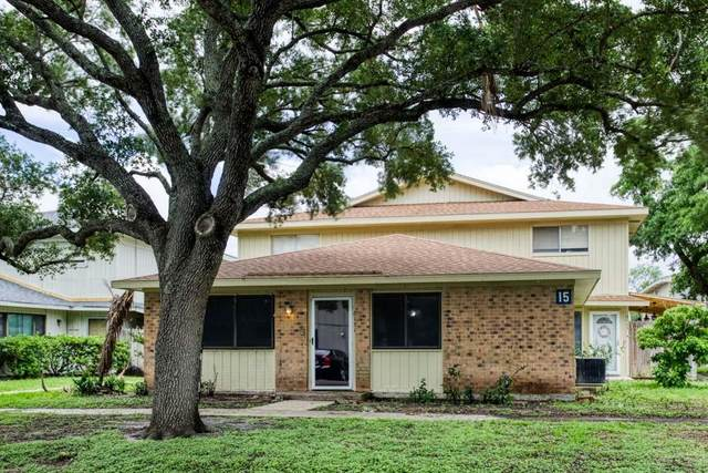 6131 Hidden Wood, Corpus Christi, TX 78412 (MLS #385347) :: RE/MAX Elite   The KB Team