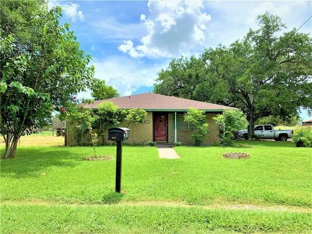 223 N 2nd Street, Skidmore, TX 78389 (MLS #385399) :: RE/MAX Elite | The KB Team