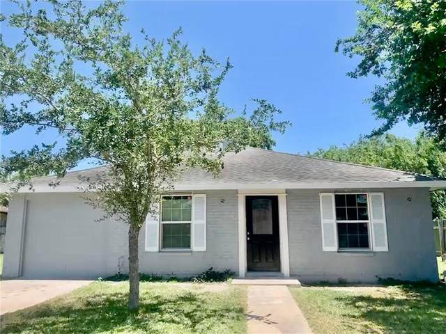 2826 Blue Grass Drive, Corpus Christi, TX 78410 (MLS #385577) :: KM Premier Real Estate