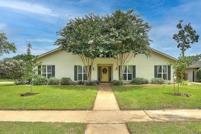 4825 Augusta, Corpus Christi, TX 78413 (MLS #385744) :: KM Premier Real Estate