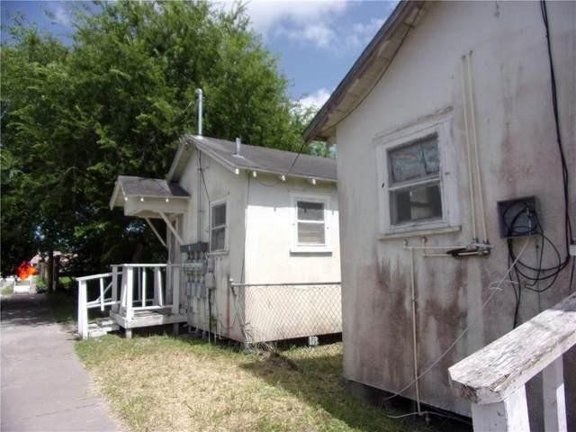 3809 Lou Street, Corpus Christi, TX 78405 (MLS #385788) :: RE/MAX Elite | The KB Team