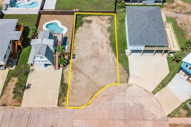 618 Sand Dollar Circle, Port Aransas, TX 78373 (MLS #386170) :: RE/MAX Elite | The KB Team