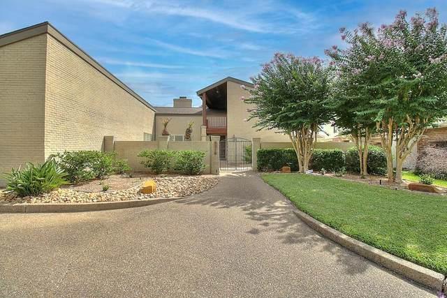 5318 Greenbriar Drive, Corpus Christi, TX 78413 (MLS #386250) :: KM Premier Real Estate