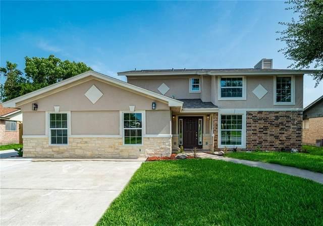 941 S Waterview Street, Portland, TX 78374 (MLS #386264) :: KM Premier Real Estate