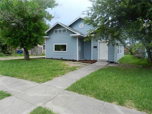 629 Atlantic Street, Corpus Christi, TX 78404 (MLS #386294) :: RE/MAX Elite Corpus Christi