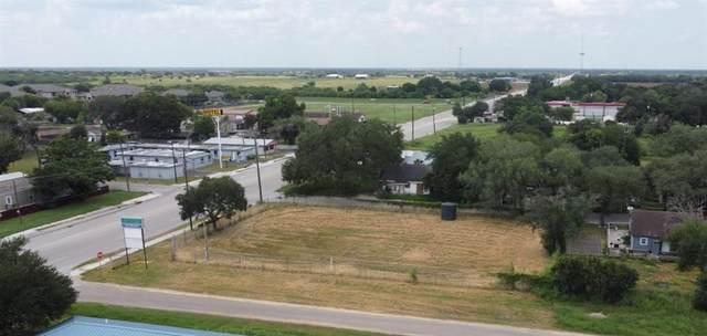750 N Johnson Street, Alice, TX 78332 (MLS #386312) :: RE/MAX Elite   The KB Team