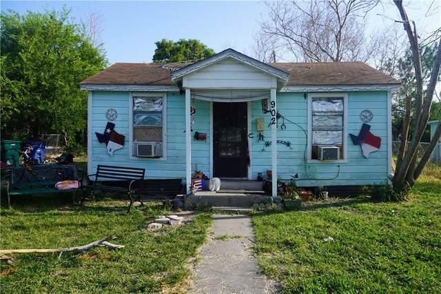 902 Mendoza Street, Corpus Christi, TX 78416 (MLS #386313) :: RE/MAX Elite | The KB Team