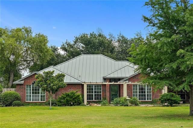 4172 Kestrel, Portland, TX 78374 (MLS #386343) :: KM Premier Real Estate