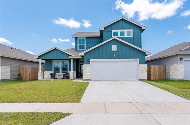 9505 Sedalia Trail, Corpus Christi, TX 78410 (MLS #386418) :: KM Premier Real Estate