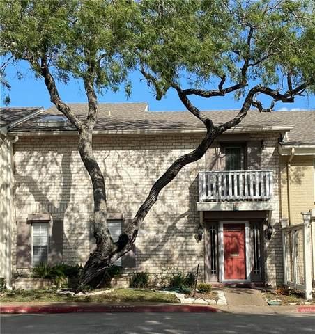 2 Rock Creek Drive, Corpus Christi, TX 78412 (MLS #386500) :: South Coast Real Estate, LLC