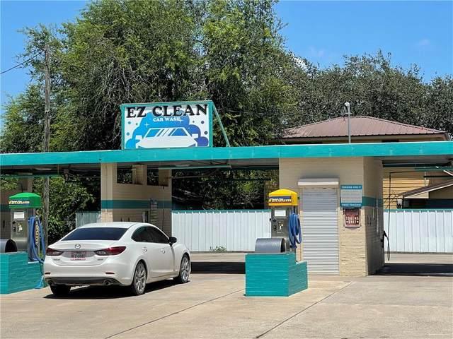 1310 N Woodlawn Drive, Alice, TX 78332 (MLS #386567) :: RE/MAX Elite   The KB Team