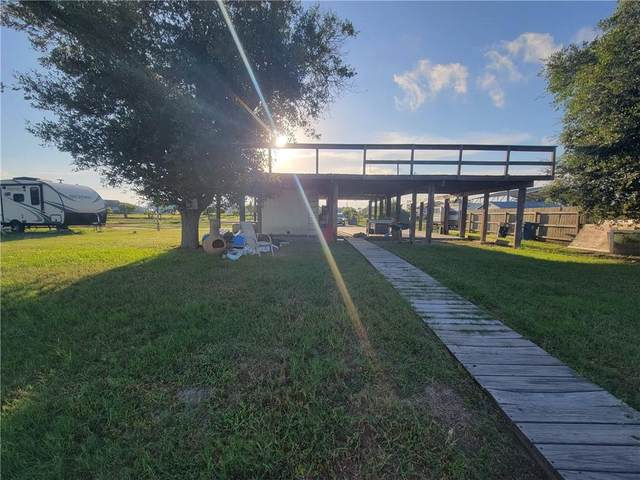 106 & 108 Lakeview Road, Rockport, TX 78382 (MLS #386611) :: South Coast Real Estate, LLC
