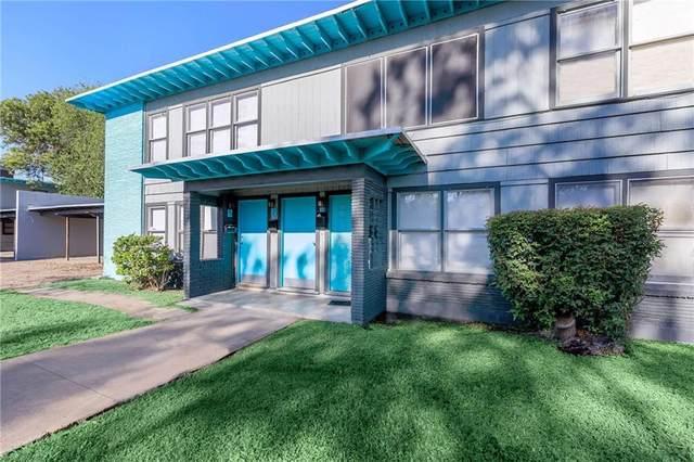 3120 Santa Fe Street, Corpus Christi, TX 78404 (MLS #386787) :: RE/MAX Elite Corpus Christi