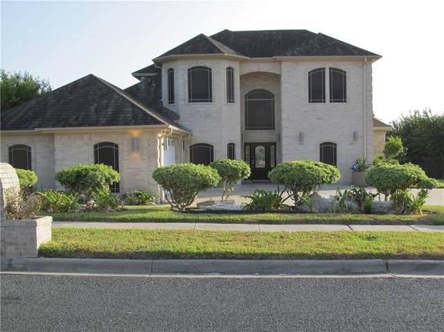 14910 Beal Drive, Corpus Christi, TX 78410 (MLS #387328) :: RE/MAX Elite | The KB Team