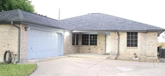 6222 Beckford Circle, Corpus Christi, TX 78414 (MLS #387334) :: South Coast Real Estate, LLC