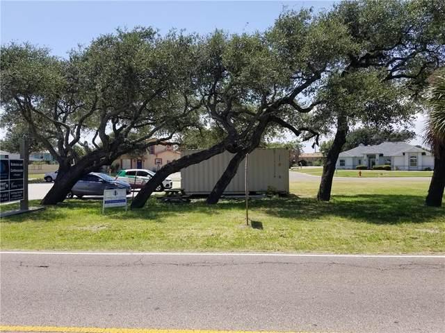 613 S Fulton Beach, Rockport, TX 78382 (MLS #387533) :: RE/MAX Elite Corpus Christi
