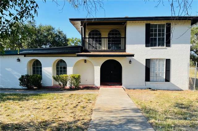233 County Road 469, Alice, TX 78332 (MLS #387754) :: RE/MAX Elite Corpus Christi