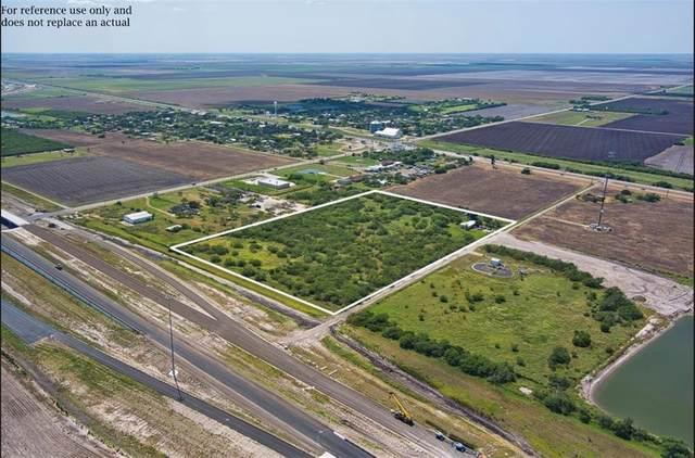 210 Daisy, Robstown, TX 78380 (MLS #388060) :: KM Premier Real Estate