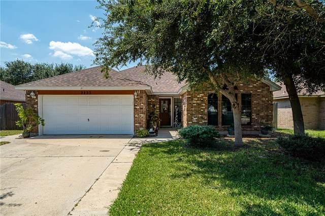 2233 Palm Desert, Ingleside, TX 78362 (MLS #388173) :: South Coast Real Estate, LLC