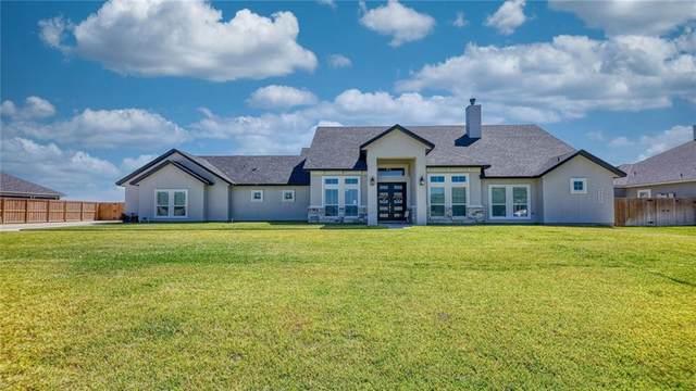 2258 Loxley Drive, Corpus Christi, TX 78415 (MLS #388219) :: RE/MAX Elite | The KB Team