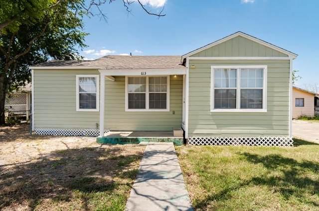 613 Cheyenne Street, Corpus Christi, TX 78405 (MLS #388259) :: KM Premier Real Estate