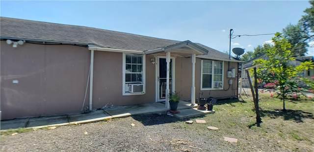 2922 E Harrington Drive, Corpus Christi, TX 78410 (MLS #388317) :: South Coast Real Estate, LLC