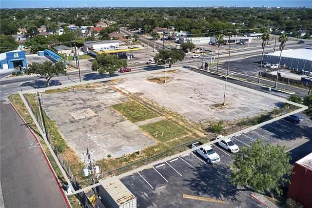 4326 Kostoryz, Corpus Christi, TX 78415 (MLS #388368) :: South Coast Real Estate, LLC