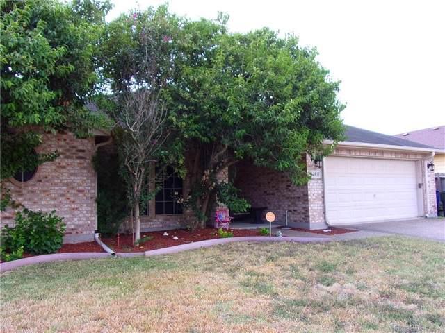 2817 Gold Rush, Corpus Christi, TX 78410 (MLS #388384) :: South Coast Real Estate, LLC
