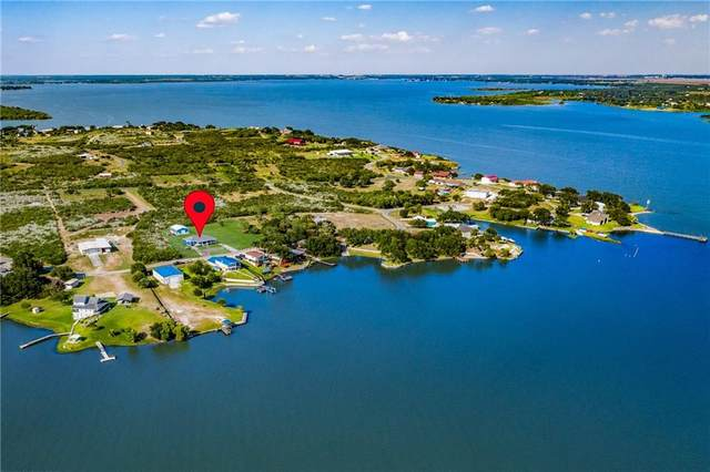 678 Carmel Drive, Sandia, TX 78383 (MLS #388534) :: South Coast Real Estate, LLC