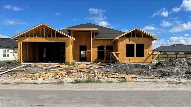 10346 Stone Creek Drive, Corpus Christi, TX 78410 (MLS #388569) :: RE/MAX Elite   The KB Team