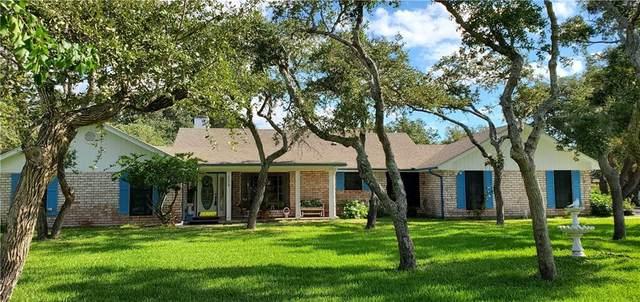 2574 Johnson, Aransas Pass, TX 78336 (MLS #388583) :: RE/MAX Elite Corpus Christi