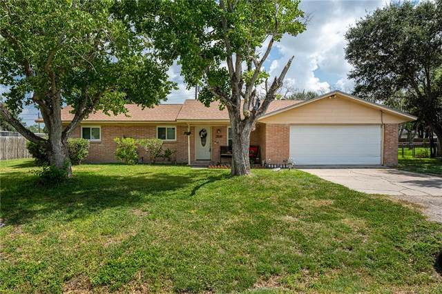 3614 Rushing Boulevard, Corpus Christi, TX 78410 (MLS #388677) :: South Coast Real Estate, LLC
