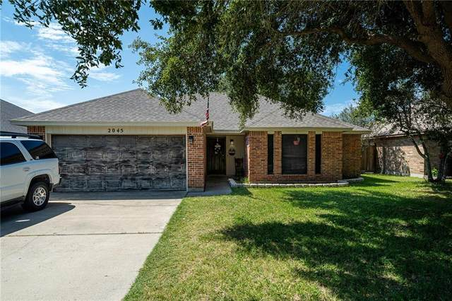 2045 Parkview Place, Ingleside, TX 78362 (MLS #388711) :: South Coast Real Estate, LLC