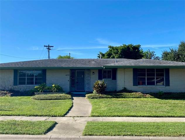 472 Coral Place, Corpus Christi, TX 78411 (MLS #388847) :: South Coast Real Estate, LLC
