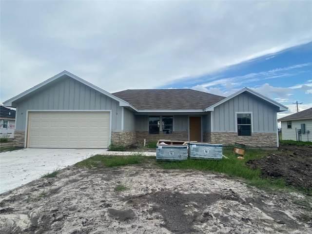 103 Atkinson Drive, Orange Grove, TX 78372 (MLS #388864) :: South Coast Real Estate, LLC