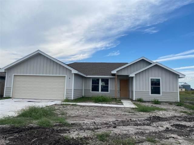 102 Atkinson Drive, Orange Grove, TX 78372 (MLS #388865) :: South Coast Real Estate, LLC